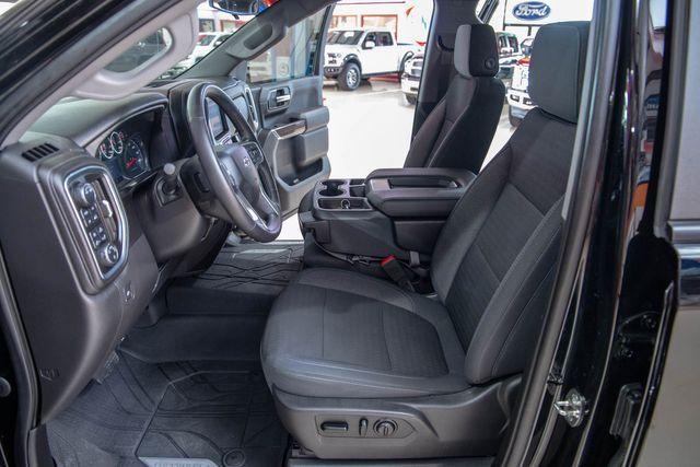 2020 Chevrolet Silverado 1500 RST 4x4 in Addison, Texas 75001