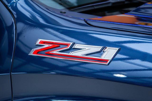 2020 Chevrolet Silverado 1500 Custom Trail Boss in Addison, Texas 75001