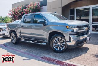 2020 Chevrolet Silverado 1500 LT in Arlington, Texas 76013