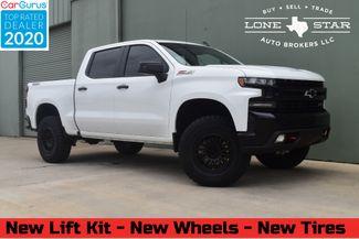 2020 Chevrolet Silverado 1500 LT Trail Boss | Arlington, TX | Lone Star Auto Brokers, LLC-[ 2 ]