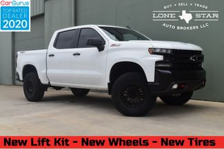 2020 Chevrolet Silverado 1500 LT Trail Boss | Arlington, TX | Lone Star Auto Brokers, LLC-[ 2 ]