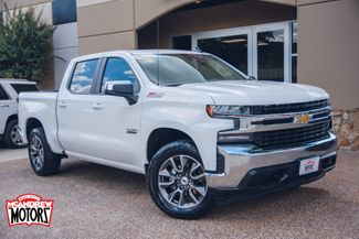 2020 Chevrolet Silverado 1500 Z-71 LT DIESEL 4x4 in Arlington, Texas 76013