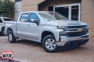 2020 Chevrolet Silverado 1500 LT 4x4 in Arlington, Texas 76013