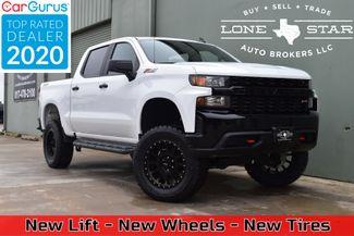 2020 Chevrolet Silverado 1500 Custom Trail Boss | Arlington, TX | Lone Star Auto Brokers, LLC-[ 2 ]