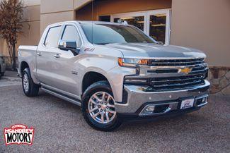 2020 Chevrolet Silverado 1500 Crew Cab LTZ 4x4 6.2L in Arlington, Texas 76013