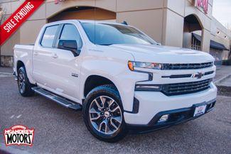 2020 Chevrolet Silverado 1500 Crew Cab RST 4x4 in Arlington, Texas 76013