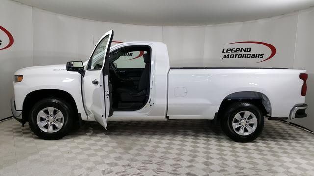 2020 Chevrolet Silverado 1500 Work Truck in Carrollton, TX 75006