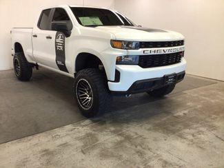 2020 Chevrolet Silverado 1500 Work Truck in Cincinnati, OH 45240