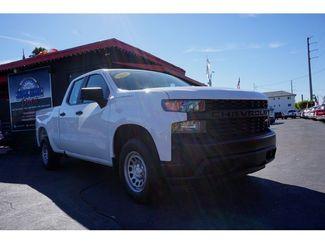 2020 Chevrolet Silverado 1500 Work Truck in Hialeah, FL 33010