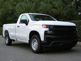 2020 Chevrolet Silverado 1500 Work Truck in Kernersville, NC 27284