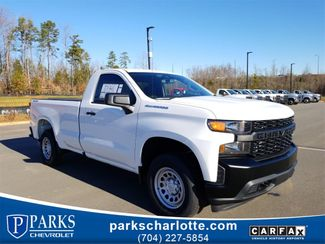 2020 Chevrolet Silverado 1500 Work Truck in Kernersville, NC 27284