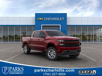 2020 Chevrolet Silverado 1500 Custom in Kernersville, NC 27284