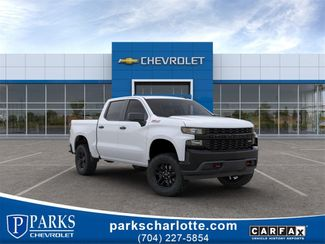 2020 Chevrolet Silverado 1500 Custom Trail Boss in Kernersville, NC 27284