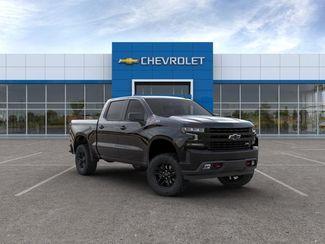 2020 Chevrolet Silverado 1500 LT Trail Boss in Kernersville, NC 27284