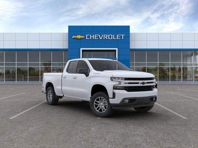 2020 Chevrolet Silverado 1500 RST