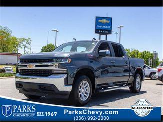 2020 Chevrolet Silverado 1500 LT in Kernersville, NC 27284