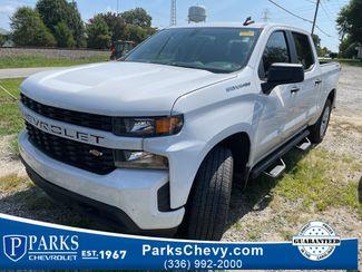 2020 Chevrolet Silverado 1500 Custom in Kernersville, NC 27284