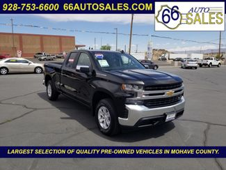 2020 Chevrolet Silverado 1500 LT in Kingman, Arizona 86401