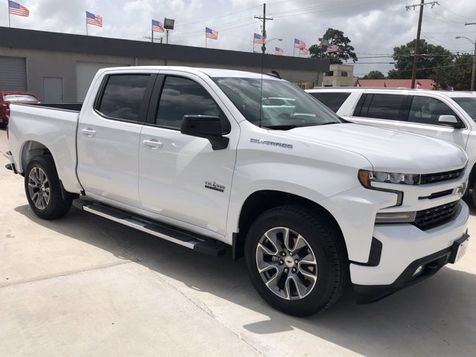 2020 Chevrolet Silverado 1500 RST in Lake Charles, Louisiana