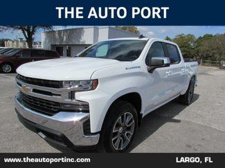 2020 Chevrolet Silverado 1500 LT in Largo, Florida 33773