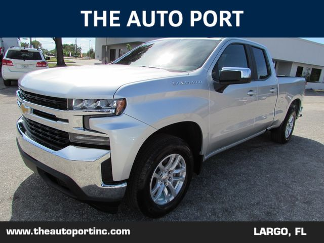 2020 Chevrolet Silverado 1500 LT in Largo, Florida 33773