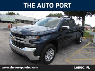2020 Chevrolet Silverado 1500 LT 4X4 in Largo, Florida 33773