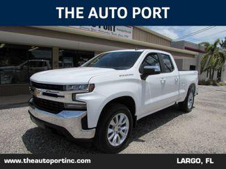 2020 Chevrolet Silverado 1500 LT 4X4 in Largo, Florida 33773