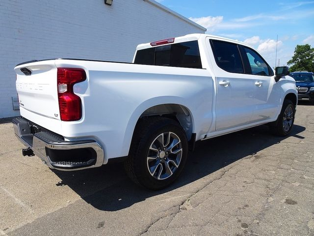 2020 Chevrolet Silverado 1500 LT Madison, NC 2