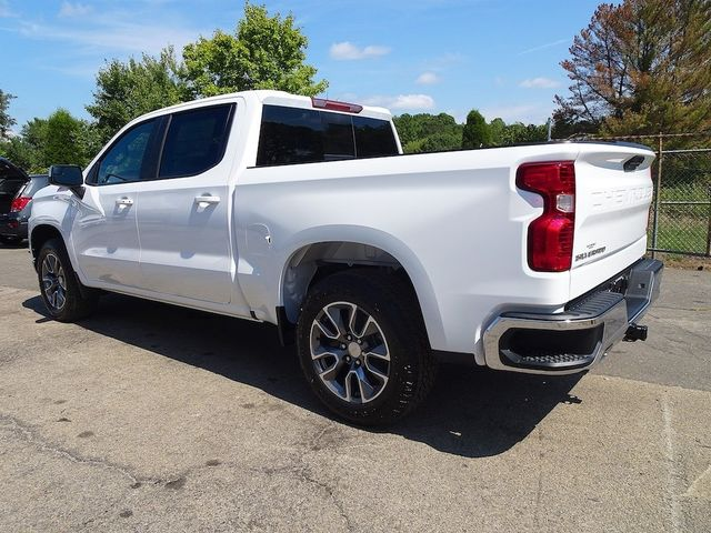2020 Chevrolet Silverado 1500 LT Madison, NC 4