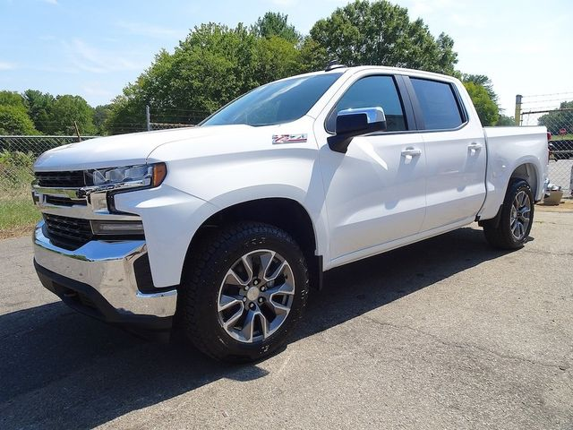 2020 Chevrolet Silverado 1500 LT Madison, NC 6