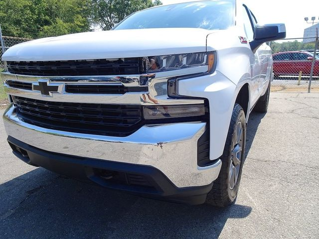2020 Chevrolet Silverado 1500 LT Madison, NC 9