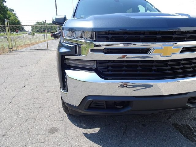 2020 Chevrolet Silverado 1500 LT Madison, NC 8