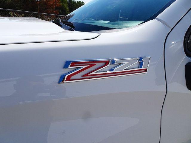2020 Chevrolet Silverado 1500 LT Madison, NC 10