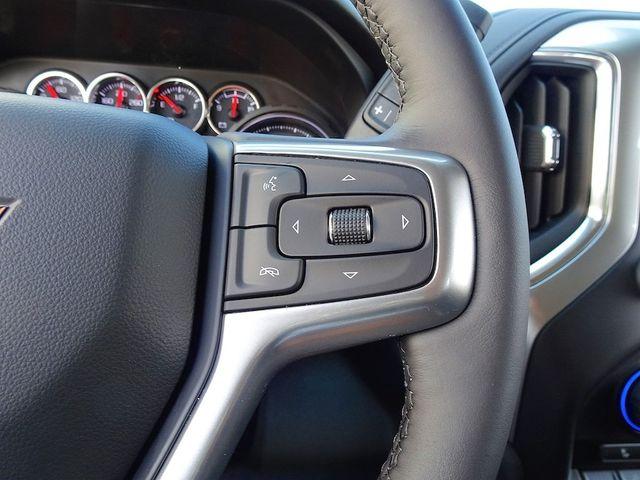 2020 Chevrolet Silverado 1500 LT Madison, NC 17