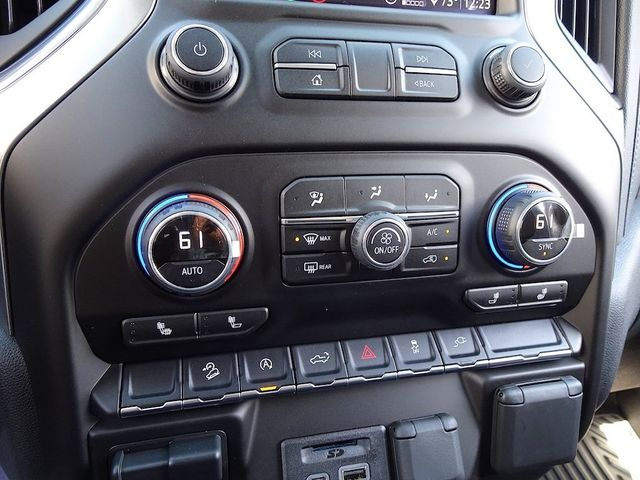 2020 Chevrolet Silverado 1500 LT Madison, NC 23