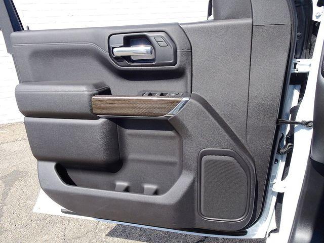 2020 Chevrolet Silverado 1500 LT Madison, NC 27
