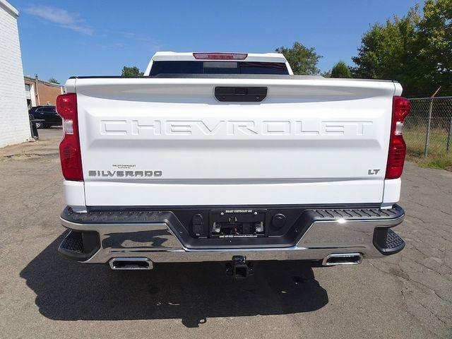 2020 Chevrolet Silverado 1500 LT Madison, NC 3
