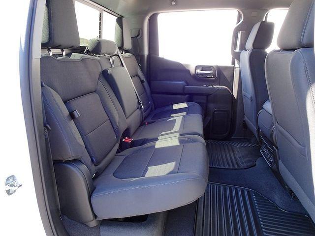 2020 Chevrolet Silverado 1500 LT Madison, NC 36