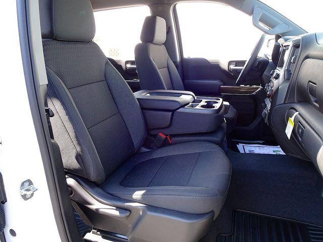 2020 Chevrolet Silverado 1500 LT Madison, NC 42
