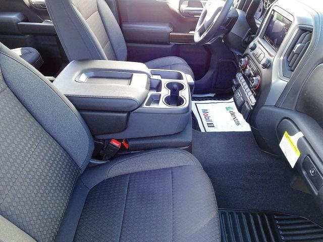 2020 Chevrolet Silverado 1500 LT Madison, NC 43