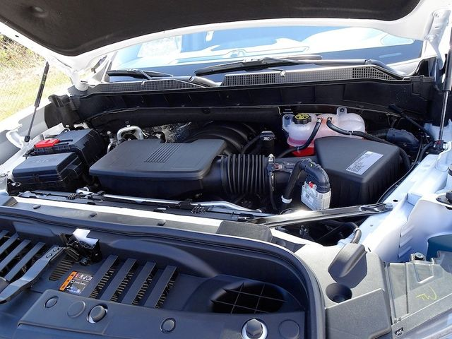 2020 Chevrolet Silverado 1500 LT Madison, NC 46