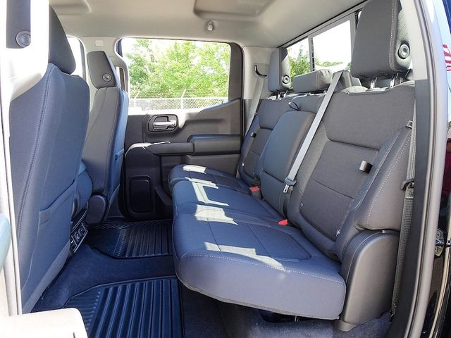 2020 Chevrolet Silverado 1500 LT Madison, NC 33