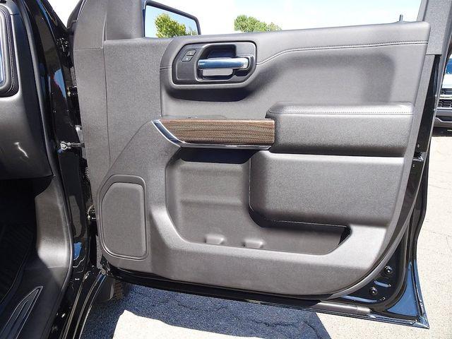 2020 Chevrolet Silverado 1500 LT Madison, NC 40