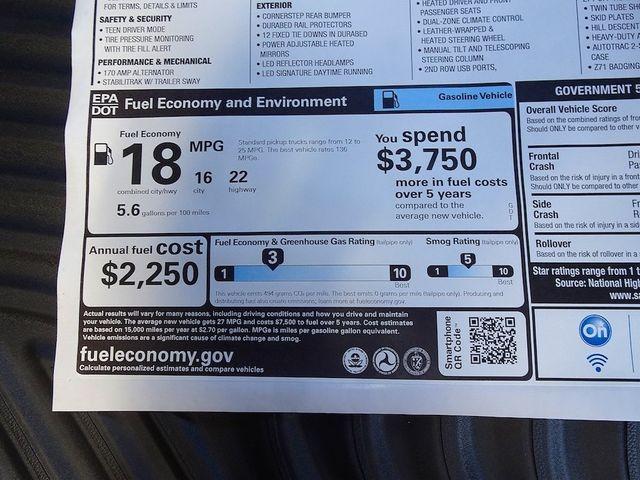 2020 Chevrolet Silverado 1500 LT Madison, NC 53