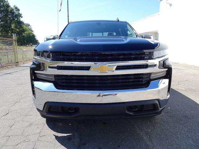 2020 Chevrolet Silverado 1500 LT Madison, NC 7