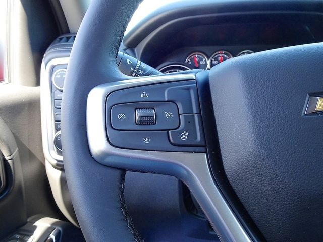 2020 Chevrolet Silverado 1500 LT Madison, NC 18