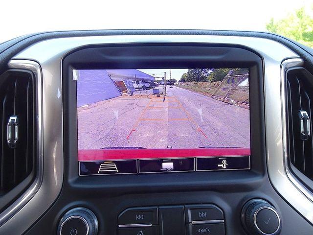 2020 Chevrolet Silverado 1500 LT Madison, NC 22