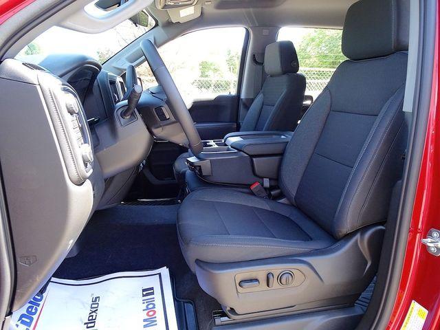 2020 Chevrolet Silverado 1500 LT Madison, NC 29