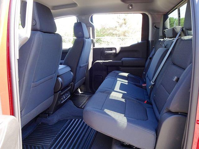 2020 Chevrolet Silverado 1500 LT Madison, NC 32