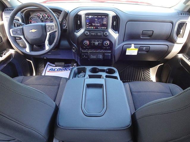2020 Chevrolet Silverado 1500 LT Madison, NC 37